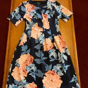 Enfocus Studio spring dress. Size 6